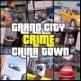 Скачать Grand City Crime China Town Auto Mafia Gangster