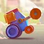 Скачать CATS: Crash Arena Turbo Stars