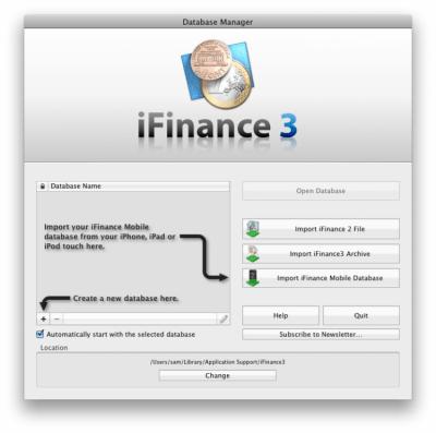 iFinance 4.4.8