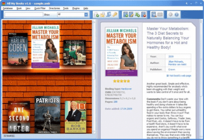 All My Books 4.9 Build 1240