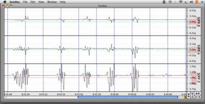 SeisMac 3.0