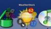Скачать WeatherDock