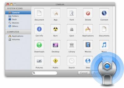 LiteIcon 3.7.1