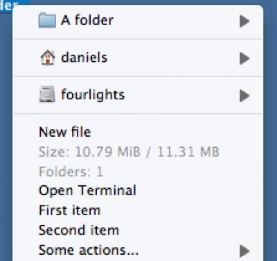 FolderGlance 3.0.6