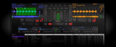 Mixxx 2.0.0
