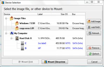 Mount Image Pro 6.2.0.1775