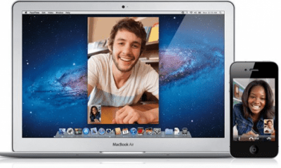 FaceTime for Mac 1.0.5