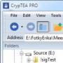Скачать MediaCryptor (CrypTEA)