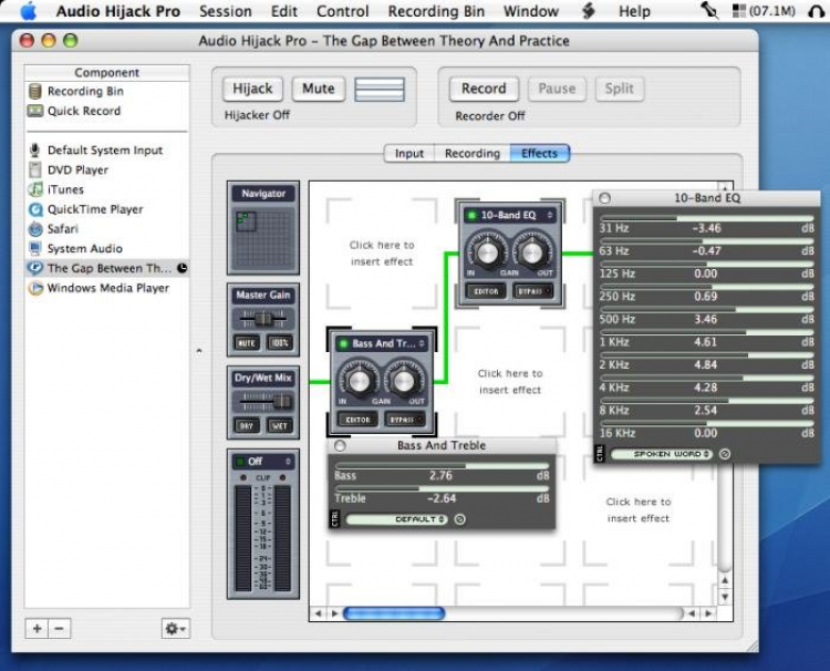 Record Audios to MP3, Record Videos to MP4 on Mac and Windows