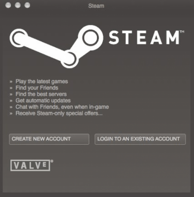 Steam Feb 2 2019