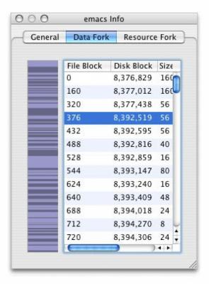 iDefrag 5.3.0 Build 536
