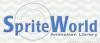 Скачать SpriteWorld