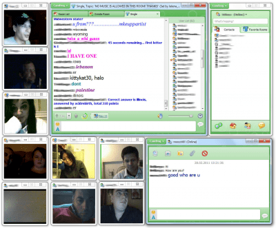 Camfrog Video Chat 6.30