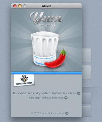 Yum! 4.0.4