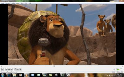 VLC Media Player 3.0.4