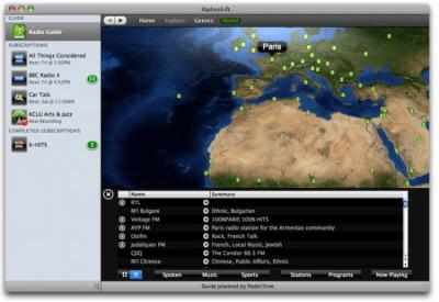 Radioshift 1.6.7