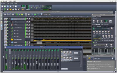 Linux MultiMedia Studio 1.0.3