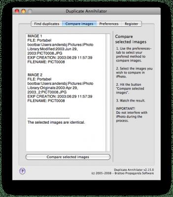 Duplicate Annihilator 5.7.4