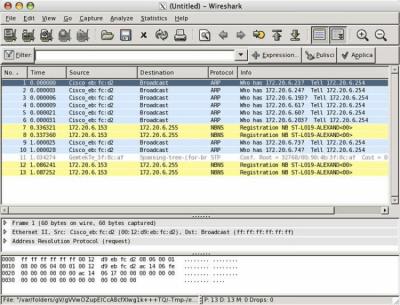 Wireshark 2.6.4