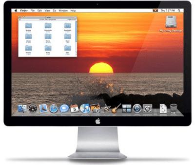 My Living Desktop 5.3.1