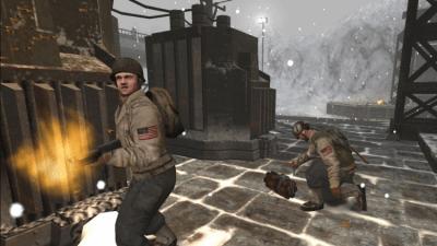 Wolfenstein: Enemy Territory 2.60b