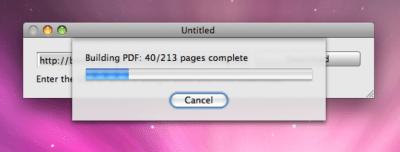 Google Book Downloader 2.3