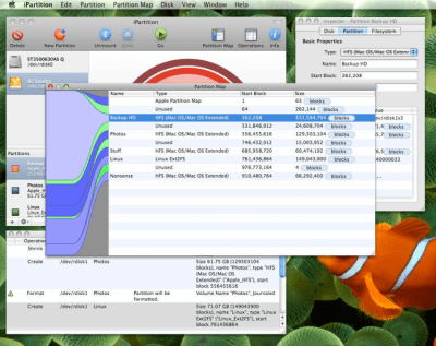 iPartition 3.6.2