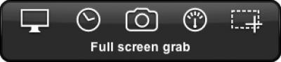 Screenshot Plus Widget 3.4