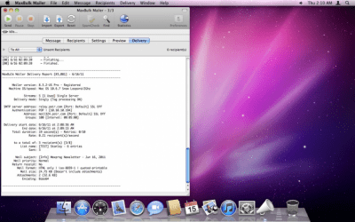 MaxBulk Mailer 8.6.7