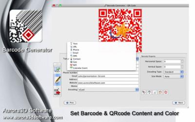 Barcode Generator 4.1107