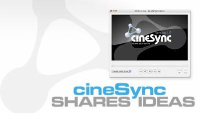 cineSync 4.1.6