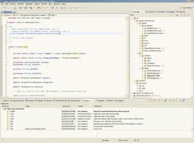 Eclipse IDE 4.8.0
