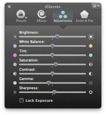 iGlasses 3.4.8