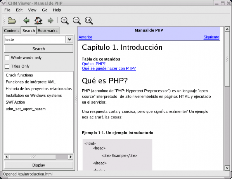 php manual es.chm