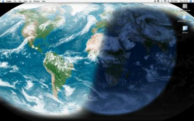 EarthDesk 7.1