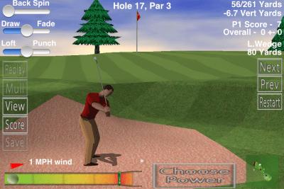 GL Golf 2.47