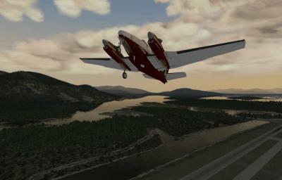 X-Plane 11.25