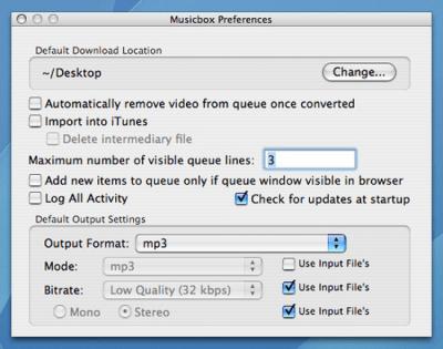Musicbox 2.4.1