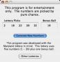 Скачать Lottery Picks