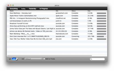Jaksta Media Recorder 7.0.1.17