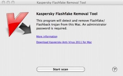 Flashfake Removal Tool 1.1