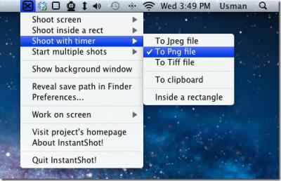 InstantShot! 2.6.5