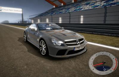 Racer 0.5.4