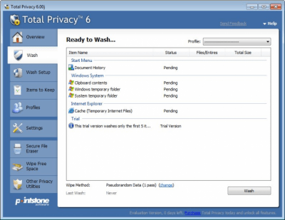 Total Privacy 6.5.5.393