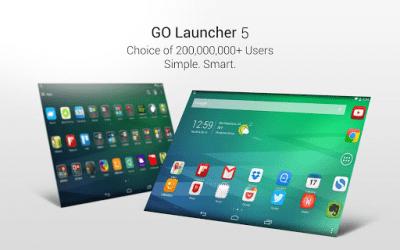 GO Launcher EX 3.08