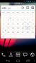 Скачать GO Calendar Widget