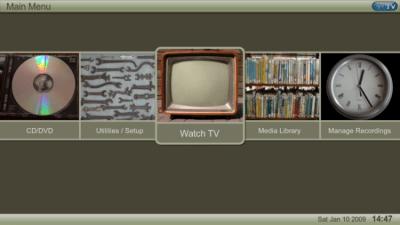 MythTV 0.27.4