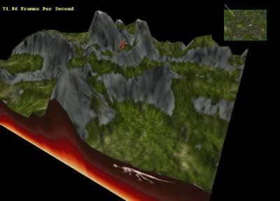 Scorched 3D 43.3D