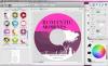 Скачать Mac CD/DVD Label Maker