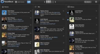 TweetDeck 3.3.8